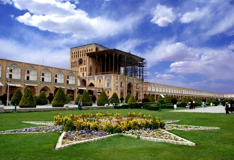 Tour To IRAN (Package 5)