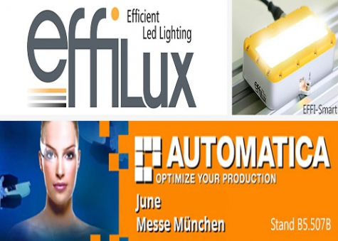 Automatica munich Exhibition tour
