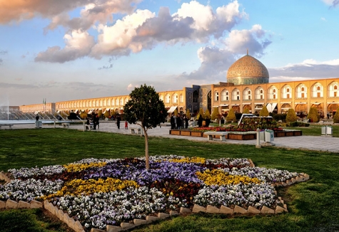 Tour To IRAN (Package 4)