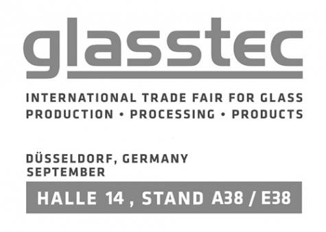 Germany Glasstec exhibition tour